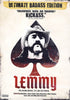 Lemmy ( 2-Disc Collector s Edition) DVD Movie