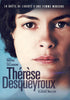 Therese Desqueyroux DVD Movie