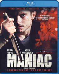 Maniac (Blu-ray)(Bilingual)