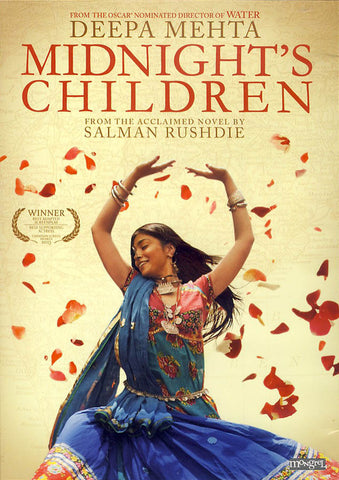 Midnight's Children (Deepa Mehta) DVD Movie