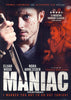 Maniac (Bilingual) DVD Movie