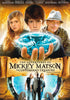 The Adventures of Mickey Matson & the Copperhead Treasure (Bilingual) DVD Movie