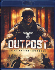 Outpost: Rise of the Spetsnaz (Blu-ray)
