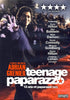 Teenage Paparazzo (Bilingual) DVD Movie