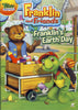 Franklin and Friends - Franklin's Earth Day DVD Movie