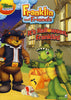 Franklin & Friends - It's Halloween Franklin DVD Movie