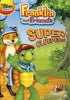 Franklin and Friends - Super Cluepers DVD Movie