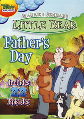 Little Bear - Father s Day