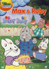 Max & Ruby - Bunny Party DVD Movie
