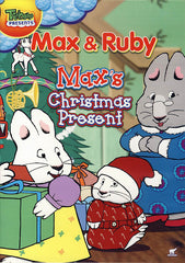 Max & Ruby - Max's Christmas Presents