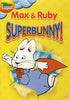 Max & Ruby - Superbunny! DVD Movie
