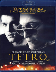 Tetro (Bilingual)(Blu-ray)