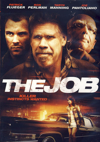The Job DVD Movie