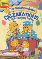 Berenstain Bears - Celebrations