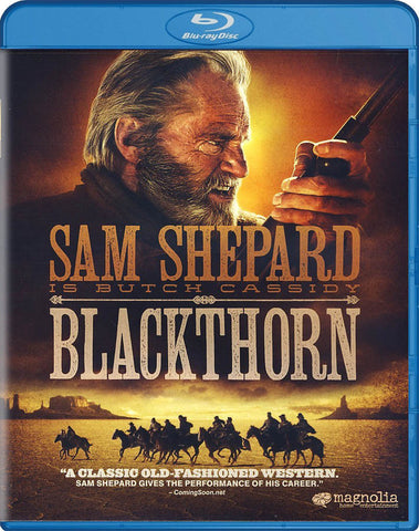 Blackthorn (Blu-ray) BLU-RAY Movie