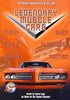 Legendary Muscle Cars (Boxset) DVD Movie