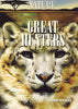 Nature: Great Hunters (Boxset) DVD Movie