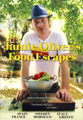 Jamie Oliver s Food Escapes (Boxset)