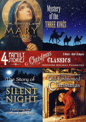 Christmas Classics - 4 Family Stories
