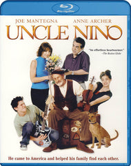 Uncle Nino (Blu-ray + DVD + Digital Copy) (Blu-ray)