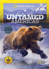 National Geographic - Untamed Americas