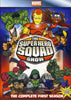 Super Hero Squad Show - Season 1 DVD Movie