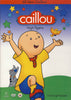 Caillou - High Flyers DVD Movie