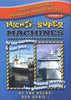 Mighty Super Machines Double Pack - Volume 3 (Bilingual) DVD Movie