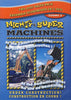 Mighty Super Machines Double Pack - Volume 2 (Bilingual) DVD Movie