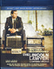 The Lincoln Lawyer (Bilingual) (Blu-ray + DVD Combo)(Blu-ray) BLU-RAY Movie