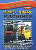 Mighty Super Machines Double Pack - Volume 4 (Bilingual) DVD Movie