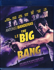 The Big Bang (Le Big Bang) (Blu-Ray)