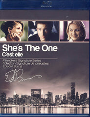 She's the One (Blu-ray) (Bilingual)