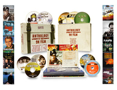 Anthology of War on Film Collection (Boxset)