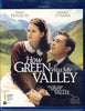 How Green Was My Valley (Blu-ray) (Bilingual) BLU-RAY Movie