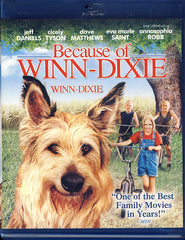 Because of Winn-Dixie (Blu-ray) (Bilingual)