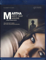 Martha Marcy May Marlene (Blu-ray) (Bilingual)