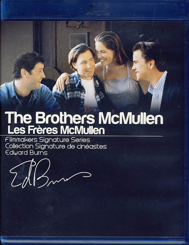 Brothers Mcmullen (Blu-ray) (Bilingual) BLU-RAY Movie