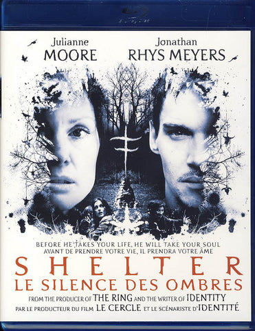 Shelter (Blu-Ray) (Bilingual) BLU-RAY Movie