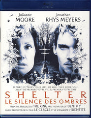 Shelter (Blu-Ray) (Bilingual)