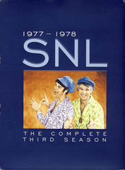 Saturday Night Live: Season 3 (Boxset)