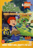 Will & Dewitt: Frog-Tastic Family Fun! DVD Movie