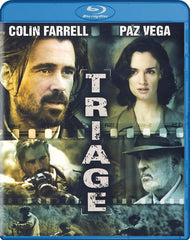 Triage (Blu-ray) (Bilingual)