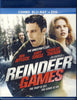 Reindeer Games (DVD + Blu-ray Combo) (Blu-ray) BLU-RAY Movie
