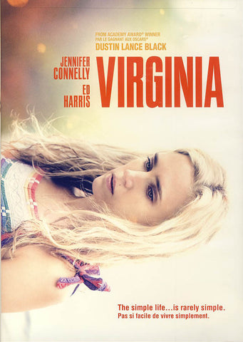 Virginia (Bilingual) (Jennifer Connelly) DVD Movie