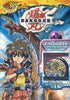 Bakugan Battle Brawlers Vol. 5 (Bilingual) DVD Movie