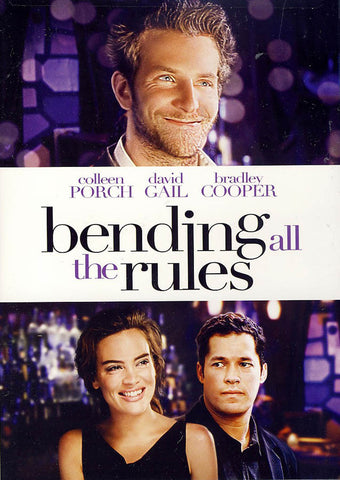 Bending All The Rules DVD Movie