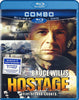Hostage (Blu-ray + DVD Combo) (Blu-ray) (Bilingual) BLU-RAY Movie