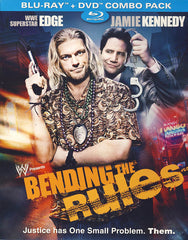 Bending the Rules (Blu-ray+DVD Combo Pack) (Blu-ray)