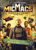 Micmacs DVD Movie